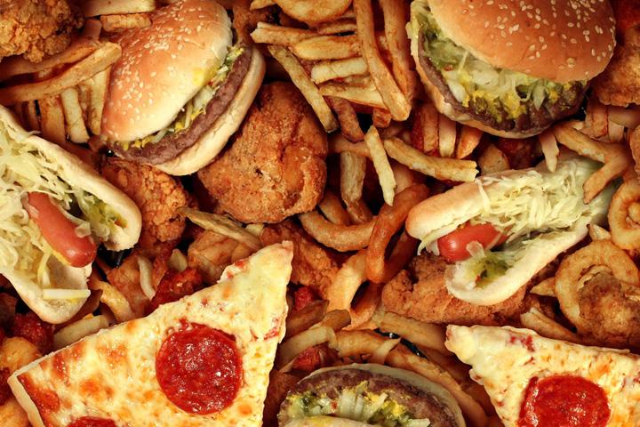 wat mag je eten bij afvallen